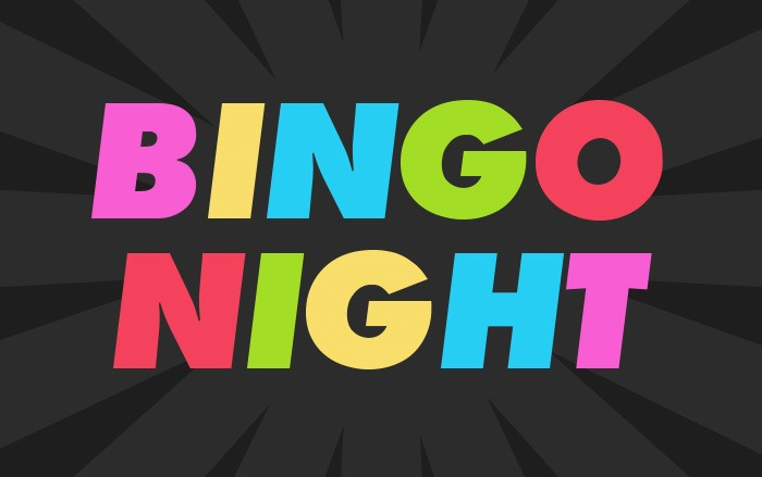 Image result for bingo night